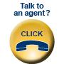 Talk to an agent?